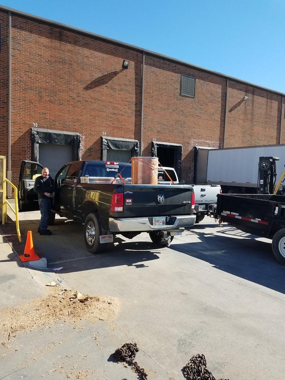 Hood Container Corporation Corrugator Plant -   | Photo 10 of 10 | Address: 5090 McDougall Dr SW, Atlanta, GA 30336, USA | Phone: (404) 699-1952