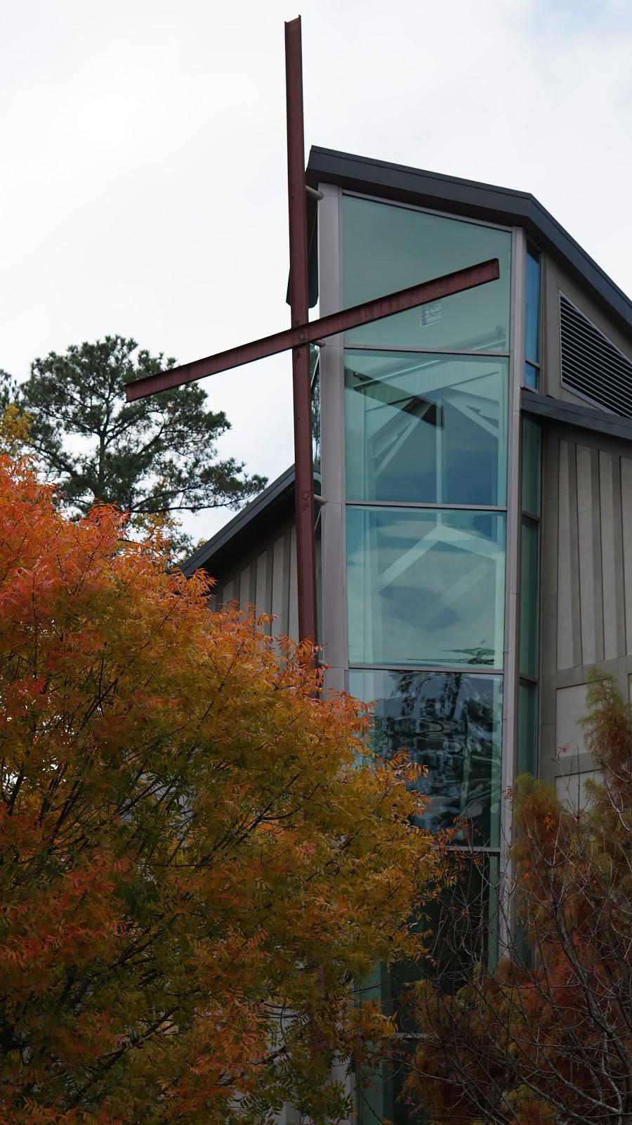 Dunwoody Community Church - church  | Photo 7 of 10 | Address: 2250 Dunwoody Club Dr, Atlanta, GA 30350, USA | Phone: (770) 396-8600