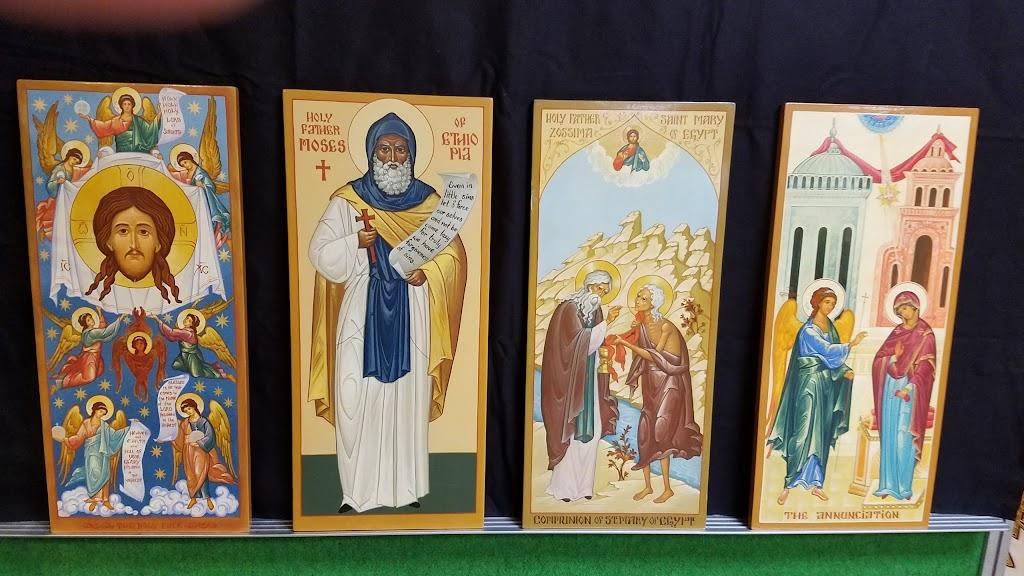 St George Antiochian Orthodox - church  | Photo 2 of 10 | Address: 1250 Oakdale Ave, West St Paul, MN 55118, USA | Phone: (651) 457-0854