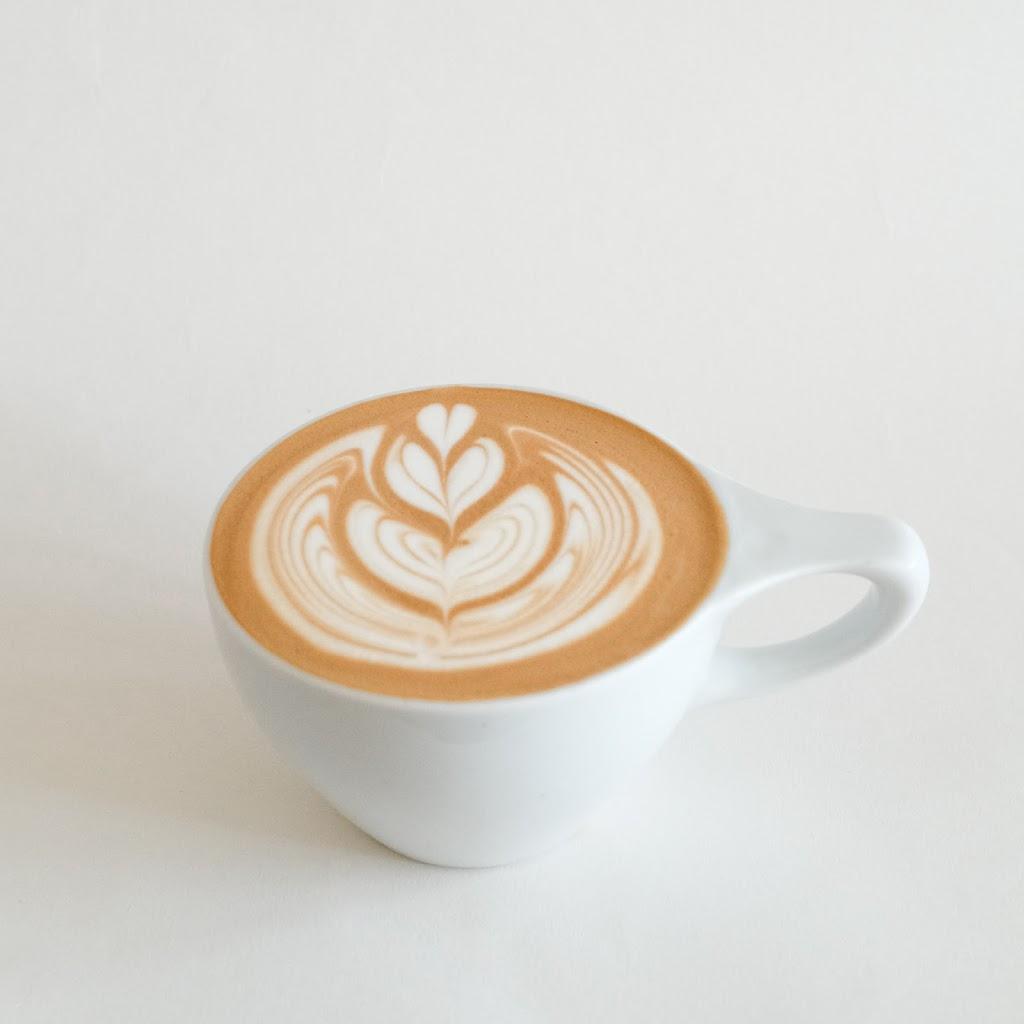 Eightfold Coffee - cafe  | Photo 4 of 10 | Address: 1294 Sunset Blvd, Los Angeles, CA 90026, USA | Phone: (213) 947-3500