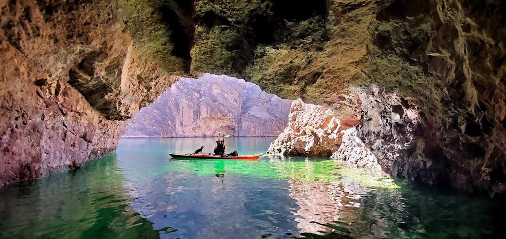Vetran Kayaks - travel agency  | Photo 1 of 10 | Address: 1505 Railroad Ave, Boulder City, NV 89005, USA | Phone: (425) 269-5541