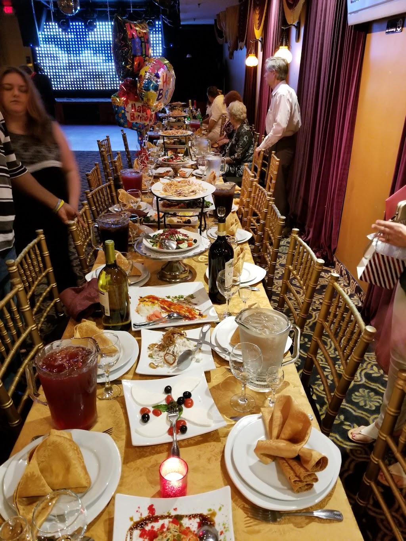 Kabaret Restaurant - restaurant  | Photo 2 of 10 | Address: 100 Summerhill Rd, Spotswood, NJ 08884, USA | Phone: (732) 723-0200