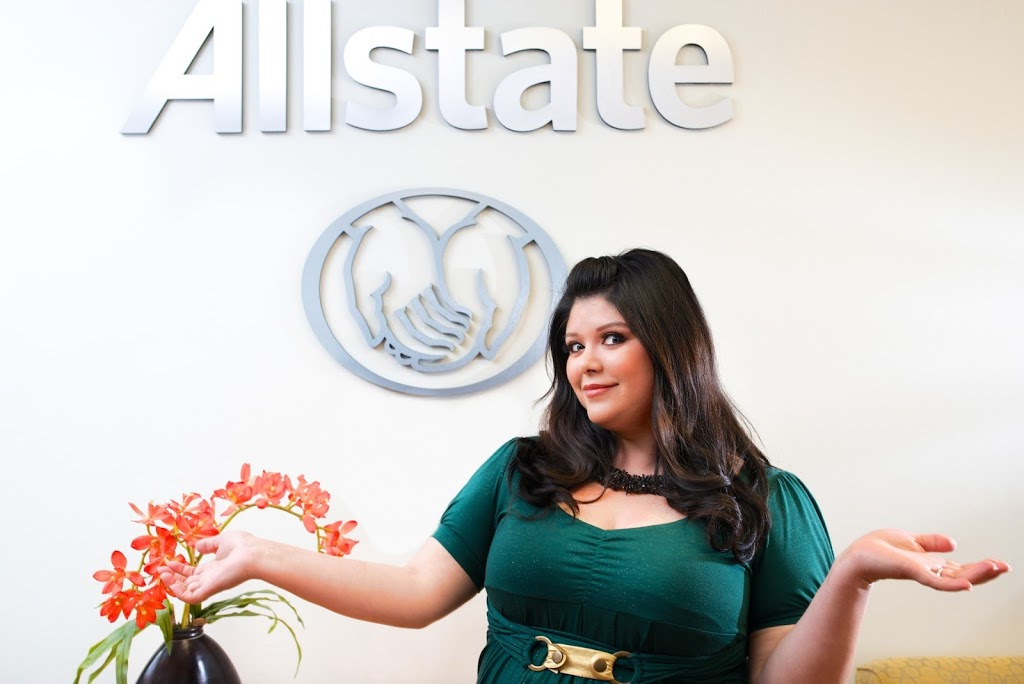 Laura Aguilera: Allstate Insurance, 2923 The Villages Pkwy ...