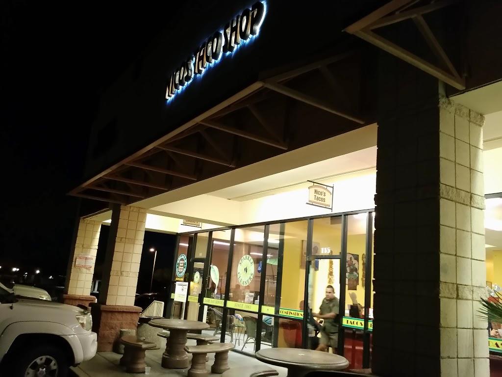 Nicos Mexican Food - restaurant  | Photo 7 of 10 | Address: 11165 N La Cañada Dr, Tucson, AZ 85737, USA | Phone: (520) 297-9610