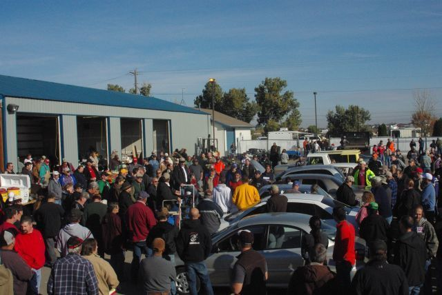 Corbett Auctions & Appraisals, Inc. - car dealer  | Photo 1 of 7 | Address: 547 E Stagecoach Way Rd, Kuna, ID 83634, USA | Phone: (208) 888-9563