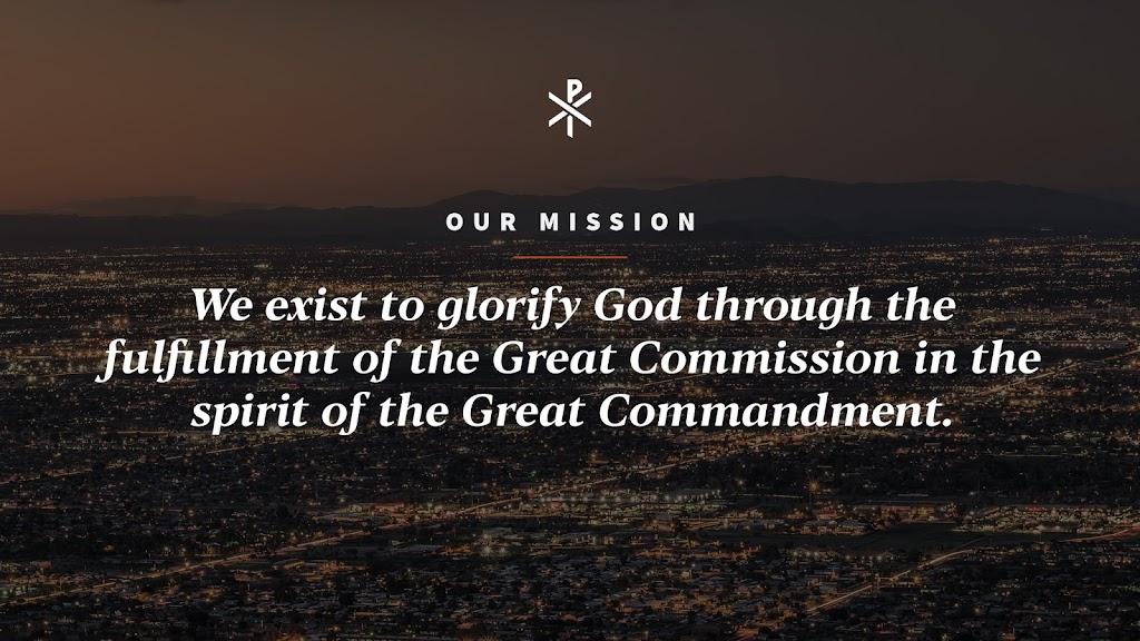 Christ Church Central Phoenix - church  | Photo 6 of 8 | Address: 1726 W Camelback Rd, Phoenix, AZ 85015, USA | Phone: (480) 471-6614