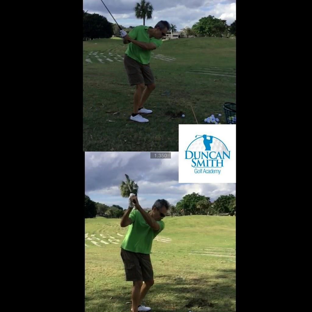 Duncan Smith Golf Instruction - school  | Photo 10 of 10 | Address: 7050 W Broward Blvd, Plantation, FL 33317, USA | Phone: (954) 854-2020