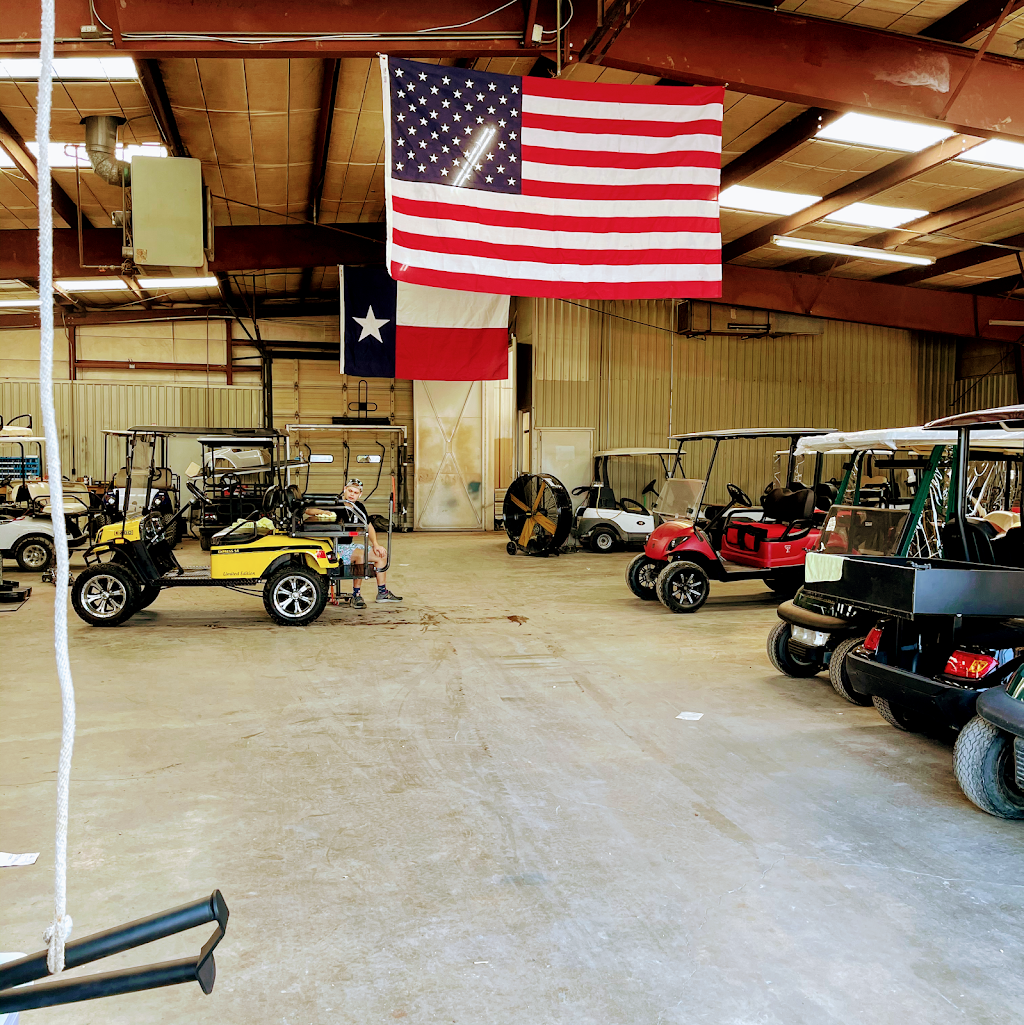 Collin County Golf Carts - store    Photo 1 of 10   Address: 229 Henry Hynds Expy, Van Alstyne, TX 75495, USA   Phone: (214) 897-3126