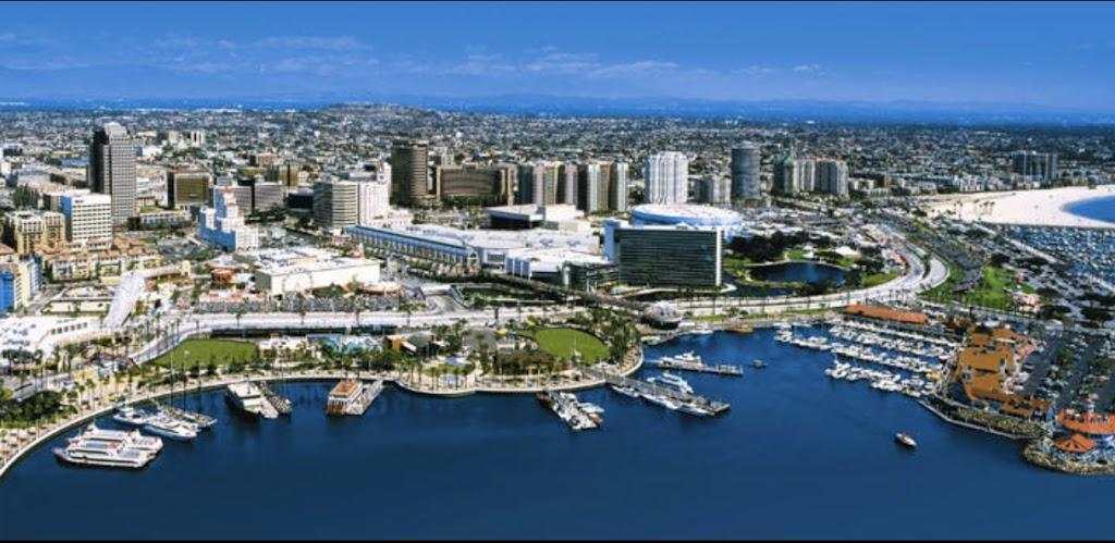Kalisha Jackson Realty - real estate agency    Photo 6 of 10   Address: 3880 Kilroy Airport Way #101, Long Beach, CA 90806, USA   Phone: (323) 440-7076