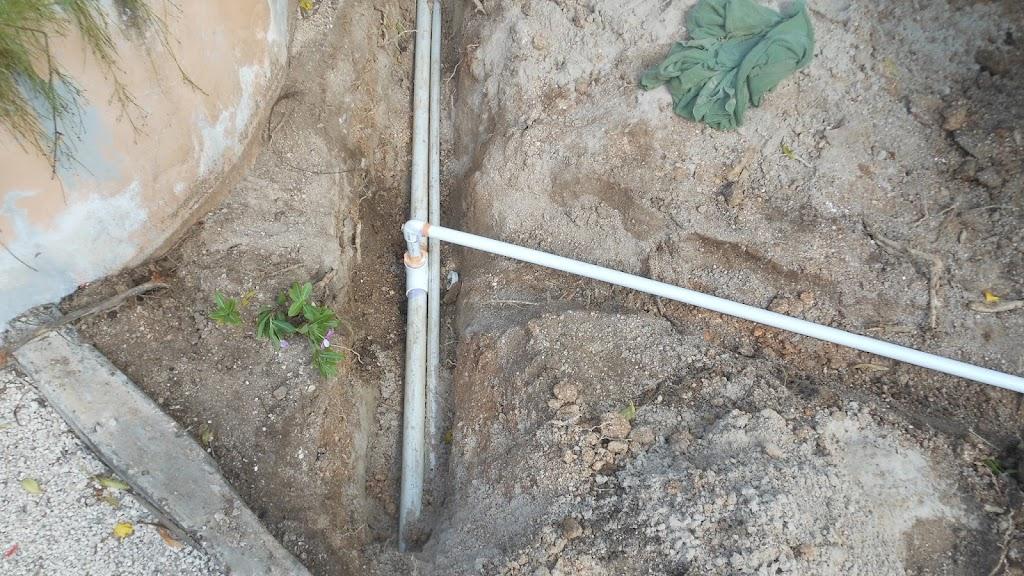 Leak Hunters: Leak Detection - plumber    Photo 8 of 10   Address: 8379 W Midway Ave, Glendale, AZ 85305, USA   Phone: (623) 980-2888