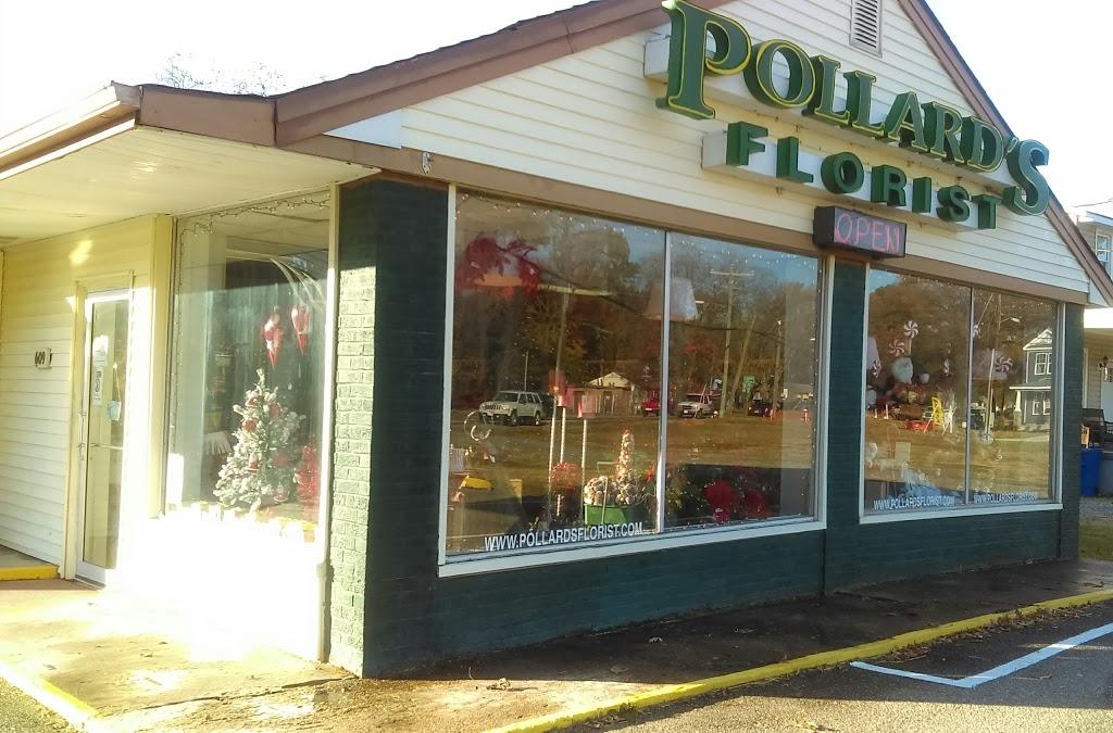 Pollards Florist - florist  | Photo 7 of 10 | Address: 609 Harpersville Rd, Newport News, VA 23601, USA | Phone: (757) 595-7661