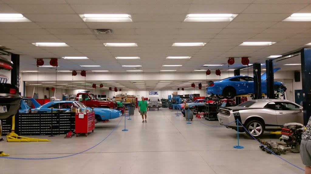 Pettys Garage - car repair    Photo 6 of 10   Address: 311 Branson Mill Rd, Randleman, NC 27317, USA   Phone: (336) 498-3745