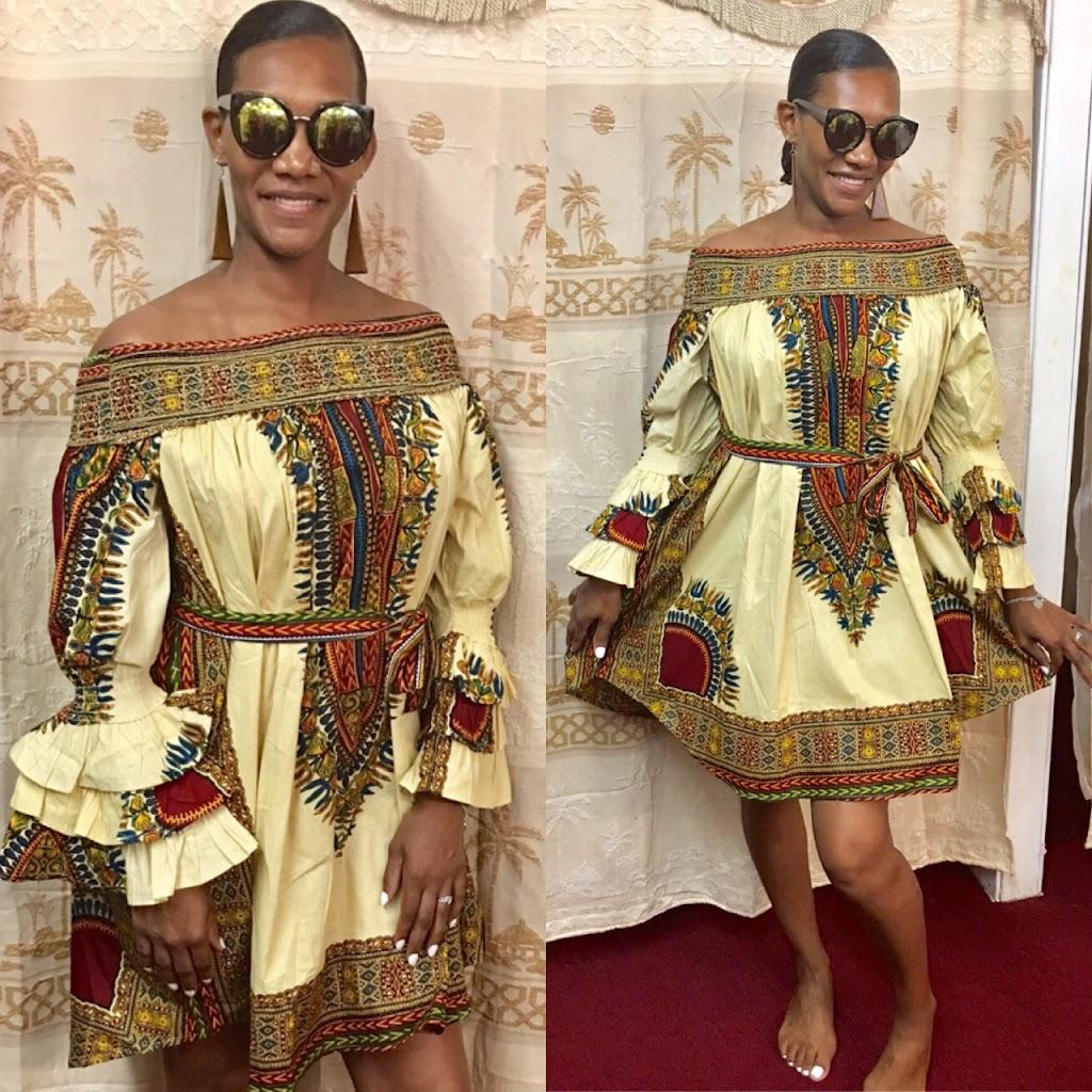 Ngozis Fashions - clothing store    Photo 7 of 10   Address: 3731 W Camp Wisdom Rd, Dallas, TX 75237, USA   Phone: (214) 942-1775