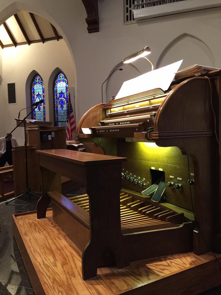 Christ Church UCC - church  | Photo 7 of 10 | Address: 915 E Oklahoma Ave, Milwaukee, WI 53207, USA | Phone: (414) 481-3530