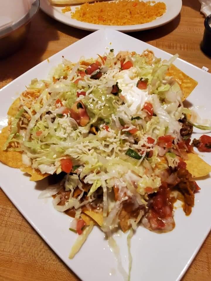 El Parian Mexican Restaurant - restaurant    Photo 7 of 10   Address: 4848 Virginia Beach Blvd #16, Virginia Beach, VA 23462, USA   Phone: (757) 499-0310