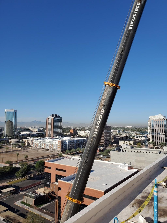 Fellowship Towers - lodging  | Photo 6 of 10 | Address: 222 E Indianola Ave, Phoenix, AZ 85012, USA | Phone: (602) 266-9438