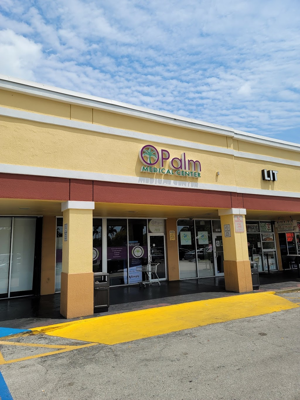 Palm Medical Centers - Hollywood - hospital  | Photo 7 of 7 | Address: 6849 Taft St, Hollywood, FL 33024, USA | Phone: (954) 391-5425