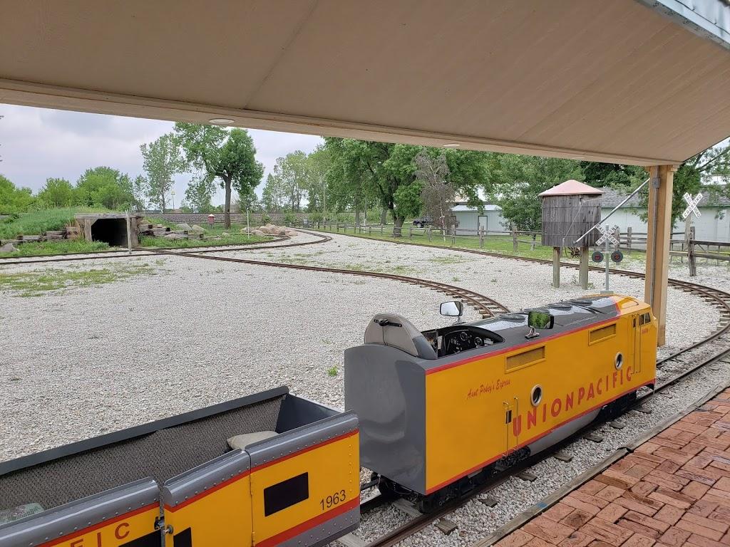 Watson Steam Train & Depot - museum  | Photo 1 of 10 | Address: 800 W Huron St, Missouri Valley, IA 51555, USA | Phone: (712) 642-2210