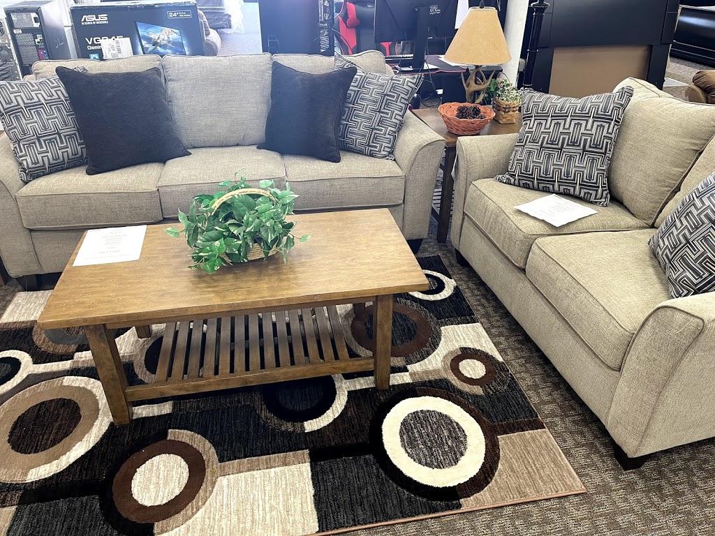 Bert Rentals & Sales, Inc. (Swansea) - furniture store  | Photo 2 of 10 | Address: 1323 N Illinois St, Belleville, IL 62226, USA | Phone: (618) 277-4200