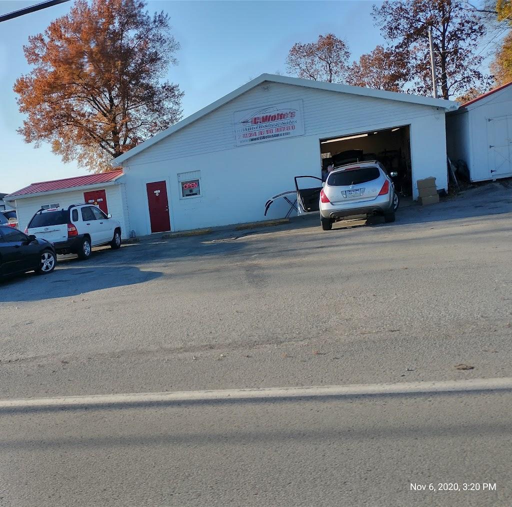 Keystone Autoworx LLC - car dealer  | Photo 4 of 5 | Address: 99 Orchard Ave, Scottdale, PA 15683, USA | Phone: (724) 610-9780