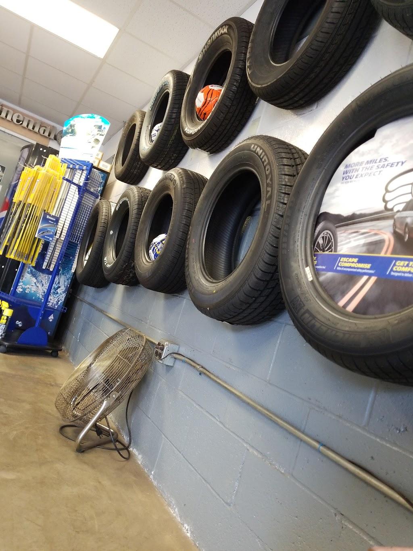 Harveys Tire & Services - car repair    Photo 3 of 7   Address: 306 S Main St, Randleman, NC 27317, USA   Phone: (336) 498-3272