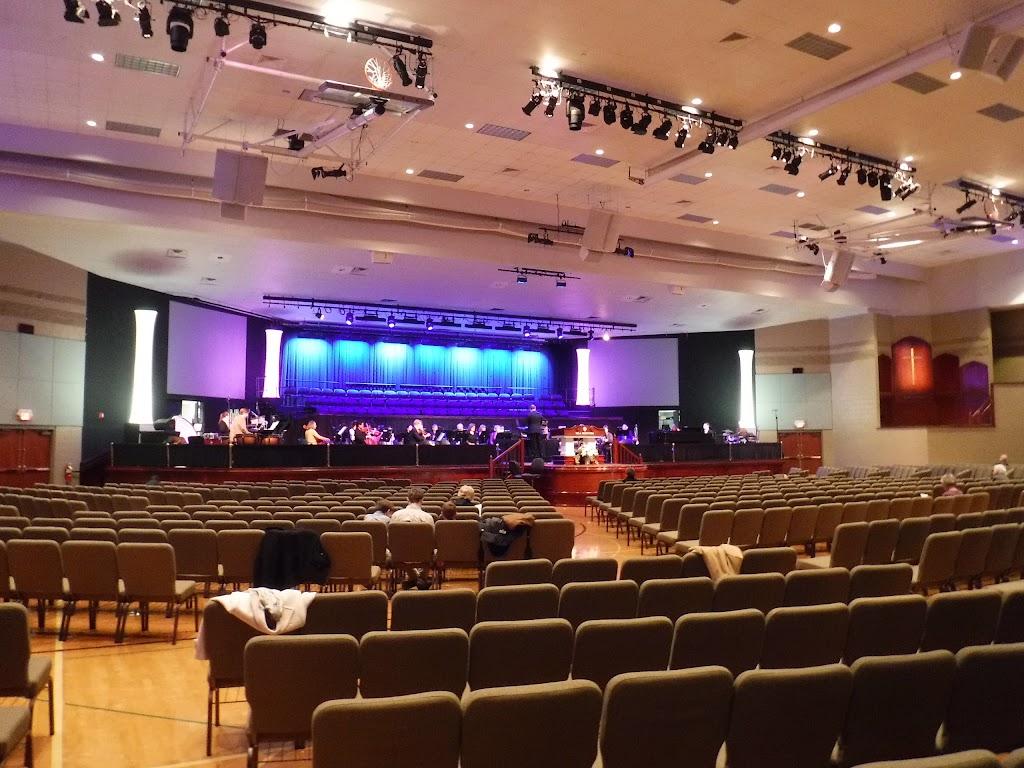 The Shepherd's Church - church  | Photo 2 of 10 | Address: 6051 Tryon Rd, Cary, NC 27518, USA | Phone: (919) 233-9100