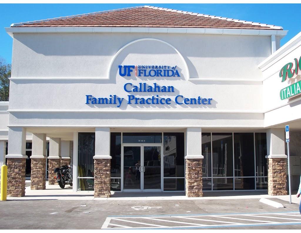 UF Health Family Medicine - Callahan - hospital    Photo 2 of 3   Address: 450077 State Rd 200 #12, Callahan, FL 32011, USA   Phone: (904) 633-0560