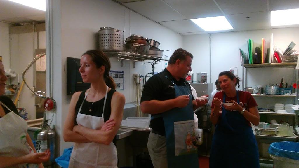Napolis Culinary Academy - school    Photo 6 of 10   Address: 1401 Fulton Ave, Sacramento, CA 95825, USA   Phone: (916) 971-0600