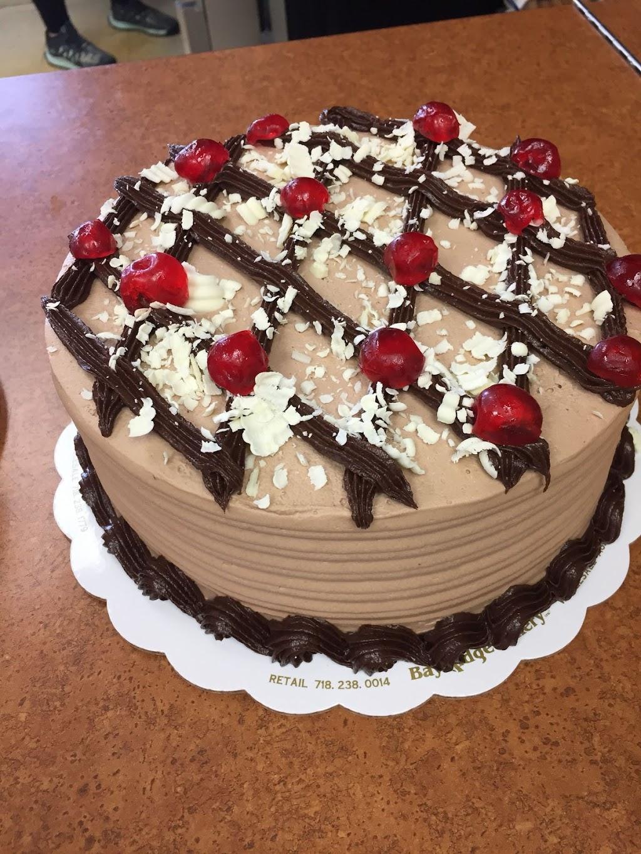 Two Fields Bakeshop - bakery  | Photo 3 of 10 | Address: 267 Main Ave, Stirling, NJ 07980, USA | Phone: (908) 647-7337