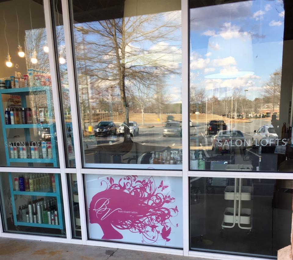 Bon Vivant Salon - hair care  | Photo 9 of 10 | Address: 1195 Woodstock Rd #900, Roswell, GA 30075, USA | Phone: (770) 516-9100