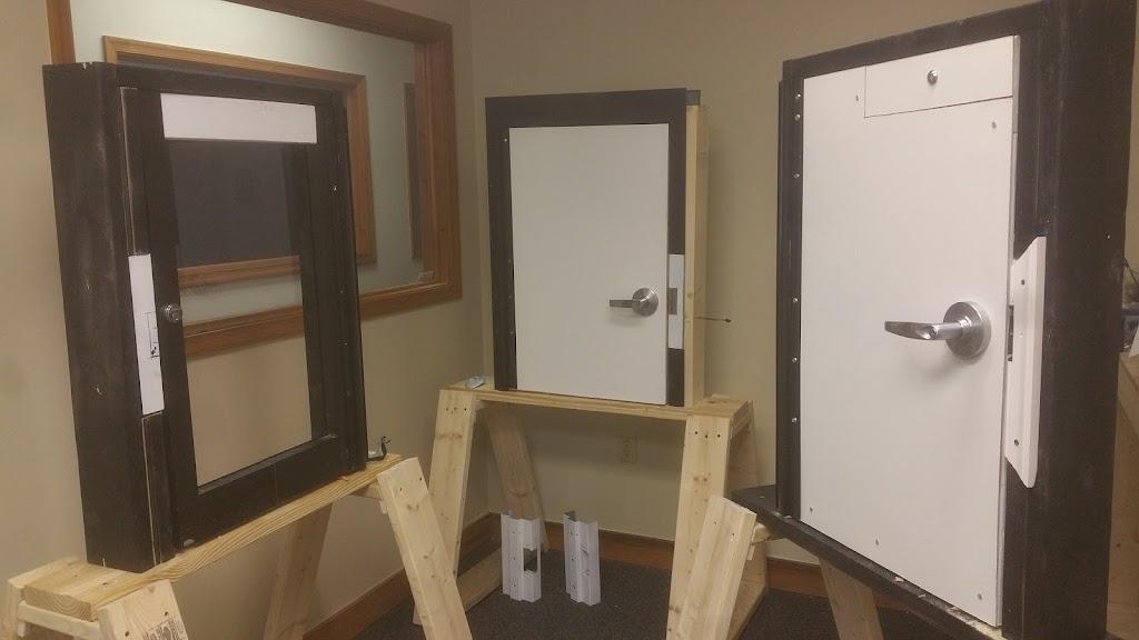 School of Lock and Electronic Security - school  | Photo 3 of 4 | Address: 6701 Cold Harbor Rd, Mechanicsville, VA 23111, USA | Phone: (804) 746-1112