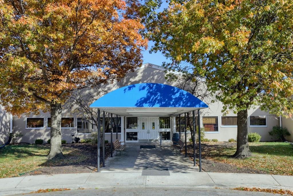 Merriam Gardens Healthcare & Rehab - health  | Photo 4 of 10 | Address: 9700 W 62nd St, Shawnee, KS 66203, USA | Phone: (913) 384-0800