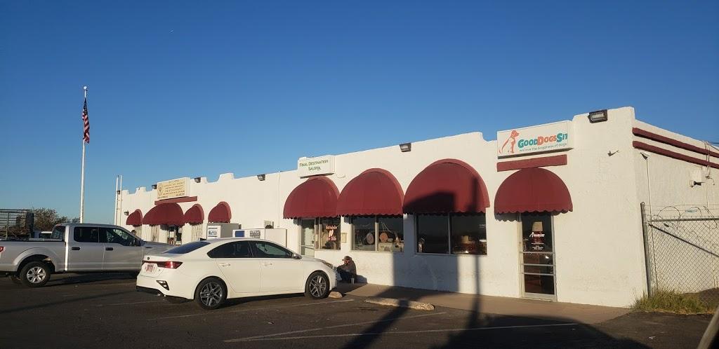 Diamond Dot Market - convenience store  | Photo 1 of 10 | Address: 25851 S Power Rd, Queen Creek, AZ 85142, USA | Phone: (480) 988-2016