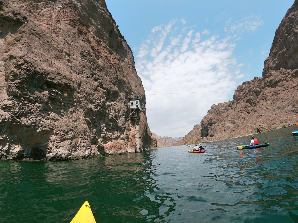 Vetran Kayaks - travel agency  | Photo 9 of 10 | Address: 1505 Railroad Ave, Boulder City, NV 89005, USA | Phone: (425) 269-5541