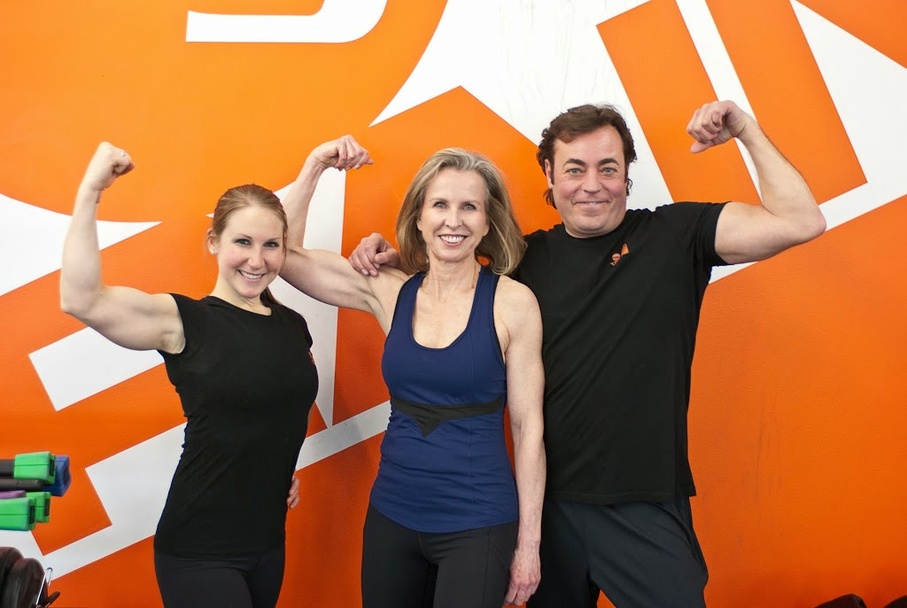Revive Fitness - gym  | Photo 4 of 8 | Address: 2724 Dundee Rd #1, Northbrook, IL 60062, USA | Phone: (847) 780-4421