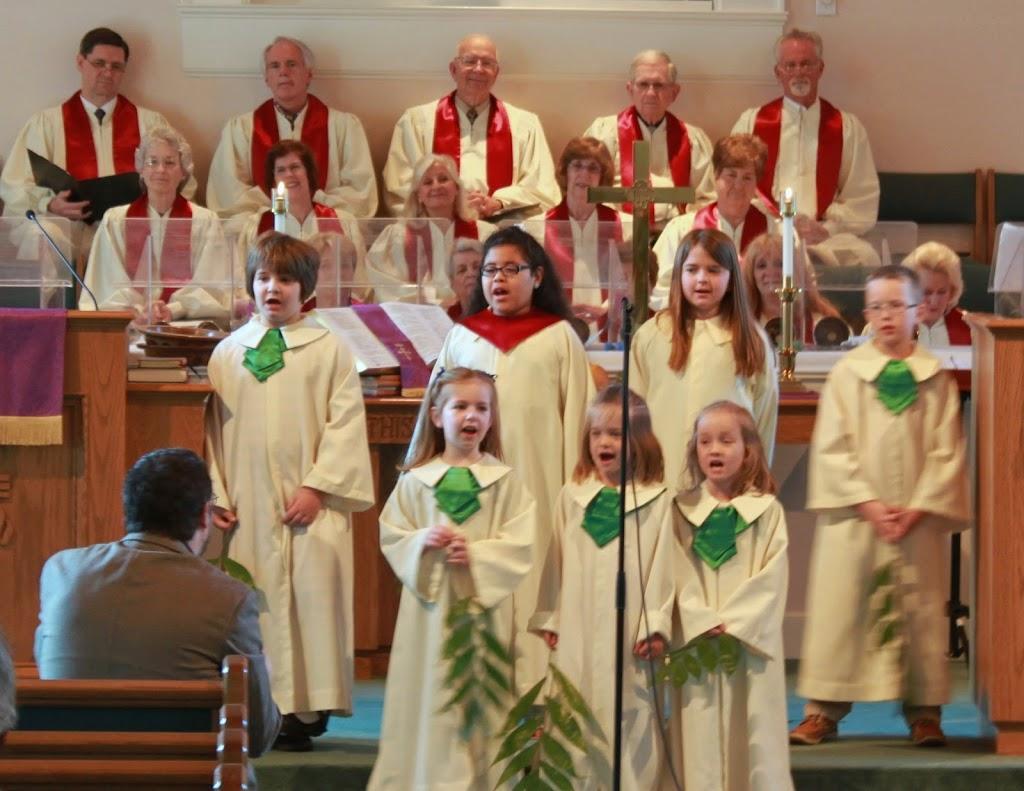 Fayette Presbyterian Church - church  | Photo 6 of 8 | Address: 791 Forrest Ave, Fayetteville, GA 30214, USA | Phone: (770) 461-7147