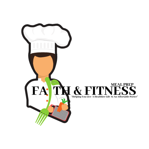 Faith and Fitness Meal Prep - meal delivery  | Photo 3 of 3 | Address: 1840 Hannah Pl, Powder Springs, GA 30127, USA | Phone: (404) 839-8826