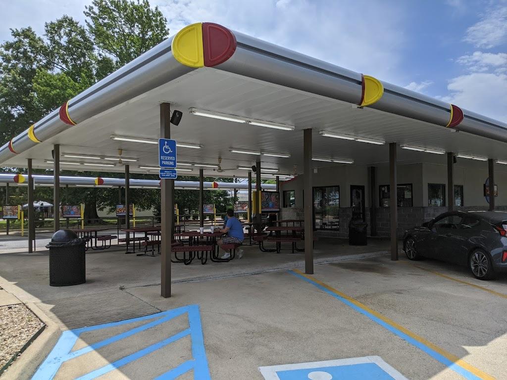 Sonic Drive-In - restaurant  | Photo 10 of 10 | Address: 4889 Virginia Beach Blvd, Virginia Beach, VA 23462, USA | Phone: (757) 456-0492