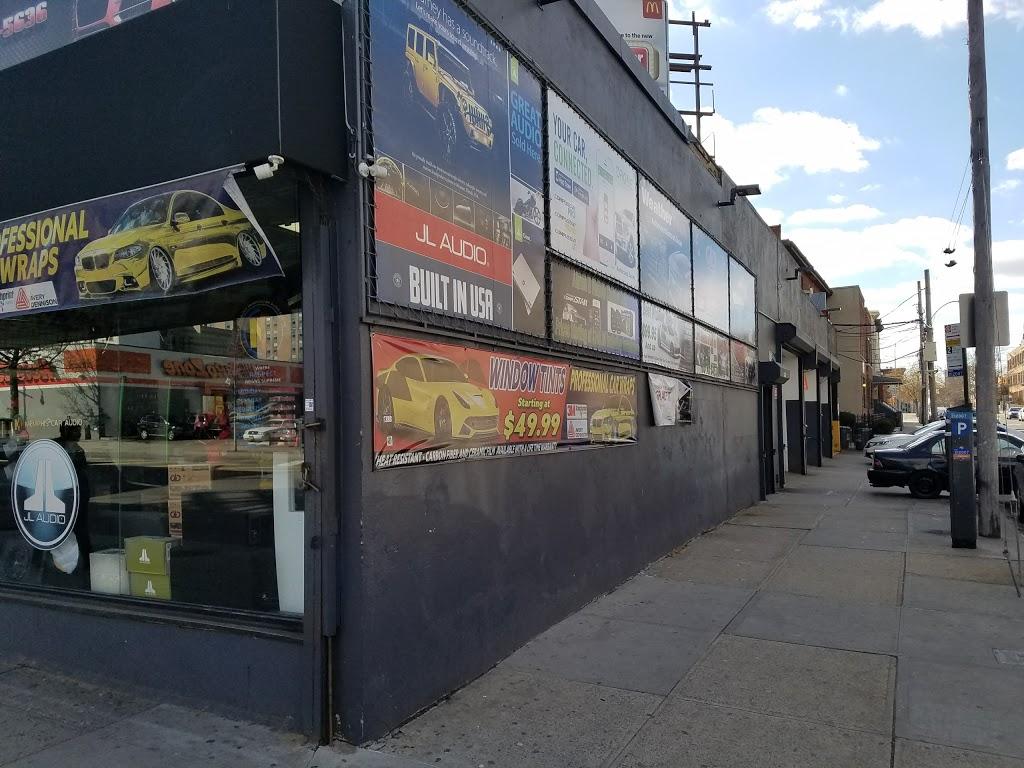 Audiomaxx - electronics store    Photo 9 of 10   Address: 528 E Fordham Rd, Bronx, NY 10458, USA   Phone: (718) 933-5636