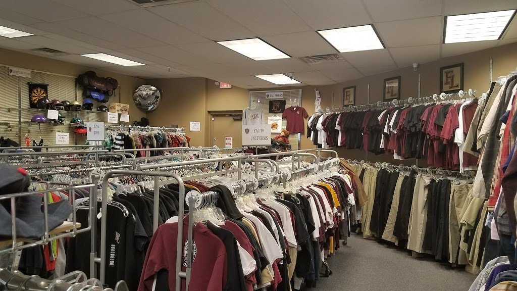 Faith Lutheran Thrift Store - store  | Photo 5 of 10 | Address: 2211 S Rainbow Blvd, Las Vegas, NV 89146, USA | Phone: (702) 242-0224