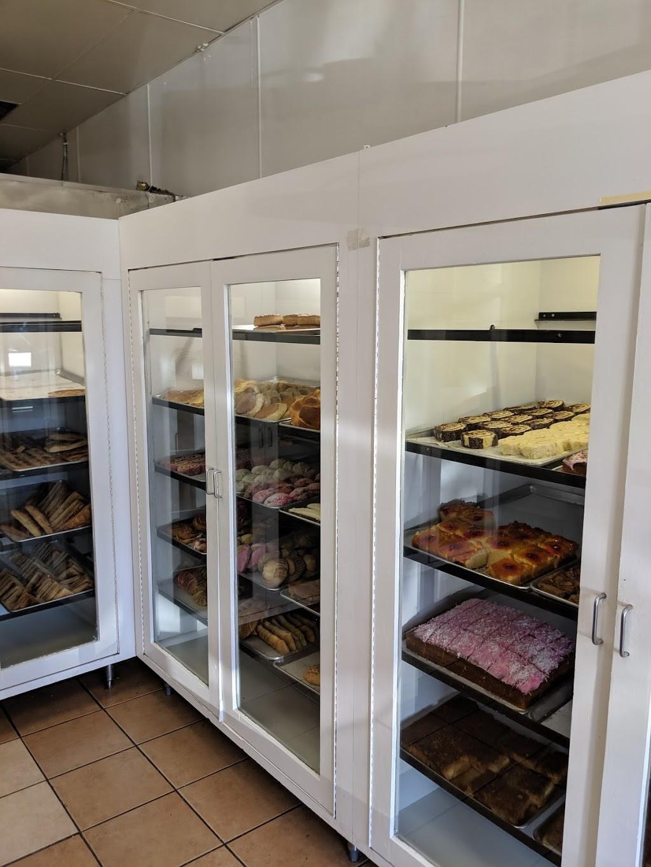 San Antonio Bakery - bakery  | Photo 1 of 9 | Address: 11623 Cherry Ave # 7, Fontana, CA 92337, USA | Phone: (909) 356-6880