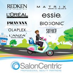 SalonCentric - store  | Photo 3 of 7 | Address: 2727 Canton Rd Suite 405, Marietta, GA 30066, USA | Phone: (770) 419-7779