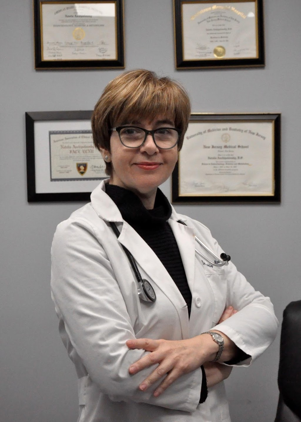 Dr. Anchipolovsky, PA - doctor    Photo 7 of 9   Address: 170 Prospect Ave Suite 1, Hackensack, NJ 07601, USA   Phone: (201) 820-3596