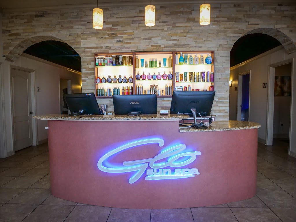 Glo Tanning - spa  | Photo 3 of 10 | Address: 3529 Heritage Trace Pkwy Ste. 143, Fort Worth, TX 76244, USA | Phone: (817) 741-5888