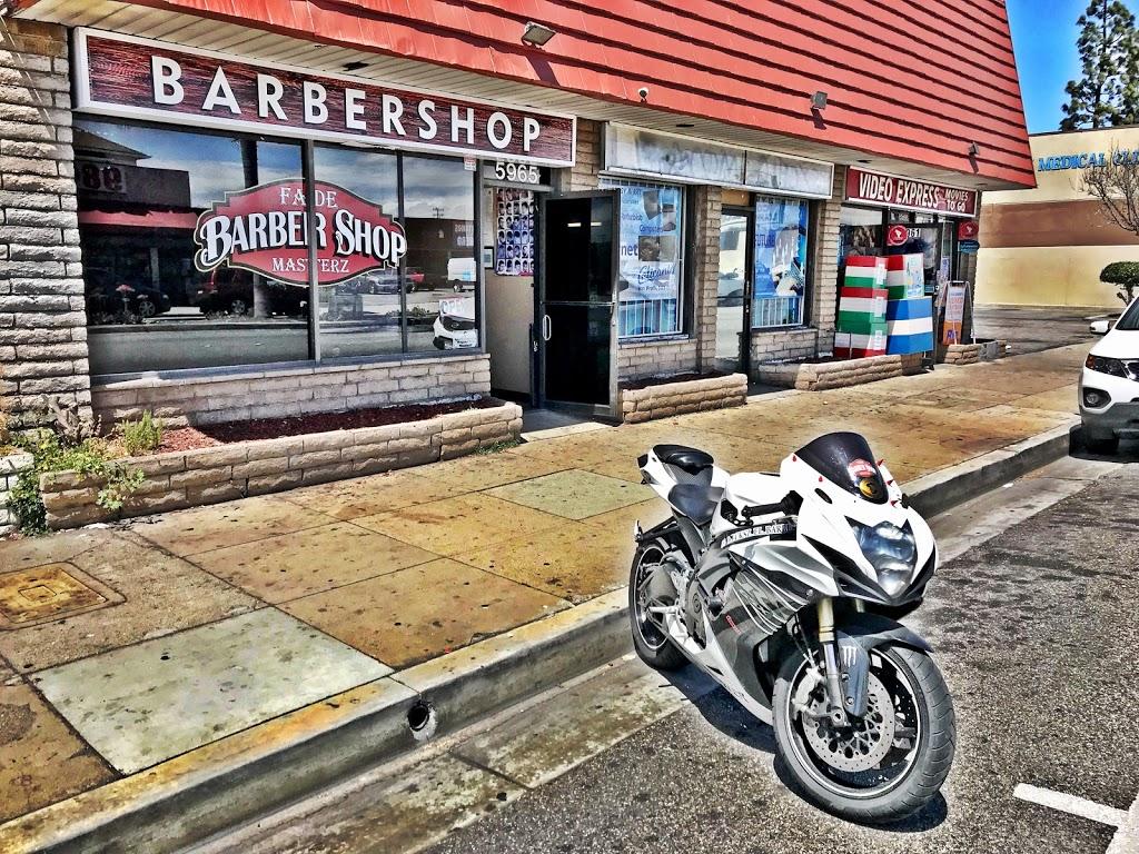 Fade Masterz Barbershop - hair care  | Photo 1 of 10 | Address: 4027 S Main St, Los Angeles, CA 90037, USA | Phone: (323) 474-1867