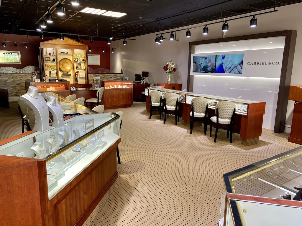 Noah Gabriel & Co. Jewelers - jewelry store  | Photo 10 of 10 | Address: 12063 Perry Hwy, Wexford, PA 15090, USA | Phone: (724) 935-5070
