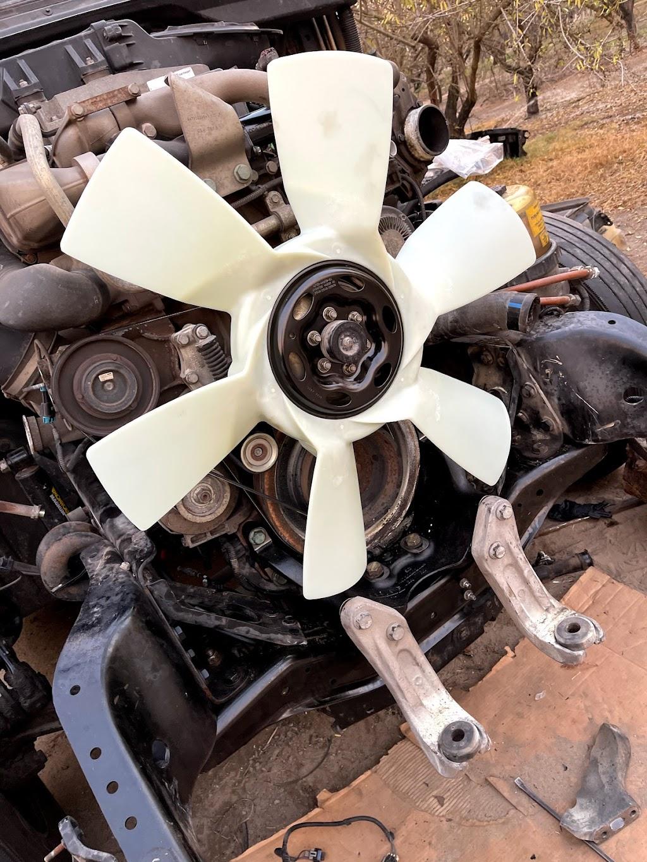 Asr truck & trailer repair Inc - car repair  | Photo 7 of 10 | Address: 264 Swanson Rd, Manteca, CA 95337, USA | Phone: (209) 905-4427