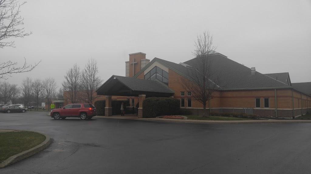 St Gabriels RC Church - church    Photo 7 of 10   Address: 5271 Clinton St, Elma, NY 14059, USA   Phone: (716) 668-4017