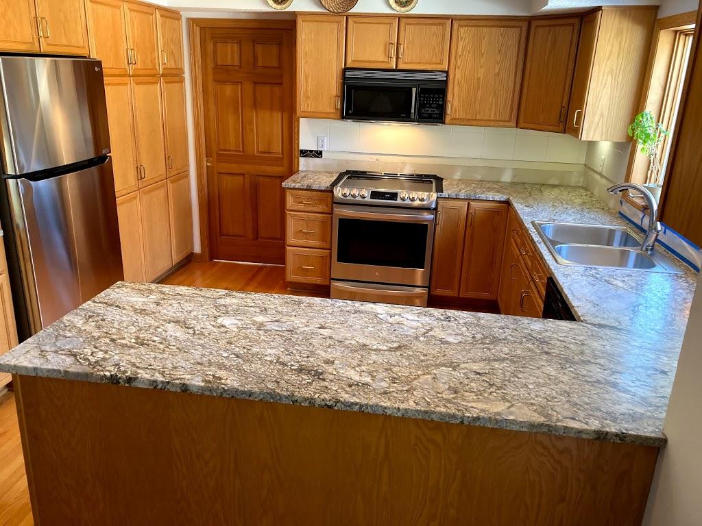 RockSmith Granite & Quartz - home goods store  | Photo 10 of 10 | Address: 6275 147th St W #107, Apple Valley, MN 55124, USA | Phone: (952) 431-7625
