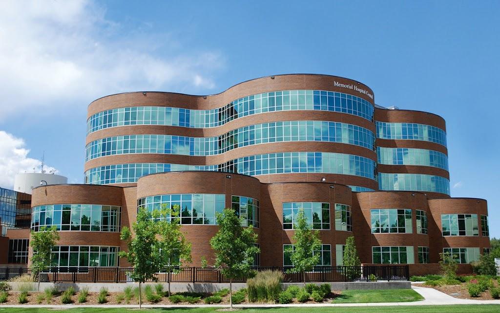 UCHealth Memorial Hospital Central - hospital    Photo 1 of 3   Address: 1400 E Boulder St, Colorado Springs, CO 80909, USA   Phone: (719) 365-5000